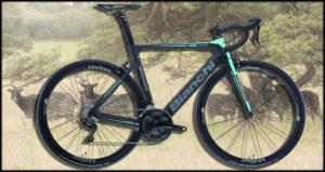 Året på Cykel